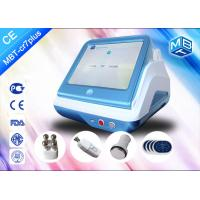 Wholesale 220V 3 in 1 Cavitation Slimming Machine , Weight Loss Machine With CE Approved from china suppliers