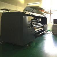 Wholesale Inkjet Digital Textile / Cloth Printing Machine With Japan Kyocera Print Head from china suppliers