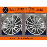 Wholesale Forged Magnesium Silver Wheel Rim 17 Alloy Wheels Styling Caps from china suppliers