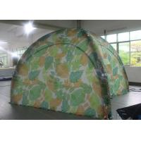 Wholesale PVC Advertising Inflatables dome Tent UV resistant for Warehouse from china suppliers