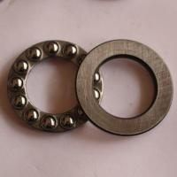 Wholesale Superior precision Ball Thrust Bearing , industrial automobile C3 bearing 51100 from china suppliers