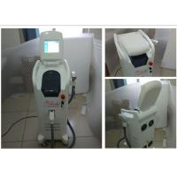Wholesale 12 Pieces 10hz 808nm Diode Laser Hair Removal Machine 25ms ~ 950ms Pulse from china suppliers