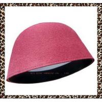 Wholesale North Africa muslim pure wool cap from china suppliers
