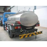 Wholesale Milk Tanker Trucks from china suppliers