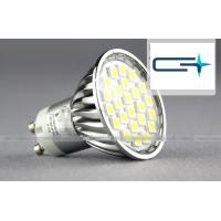 Wholesale SMD 3 * 1W GU10 Led Spot Lights 120 Lm , Waterproof Decorating Lights from china suppliers