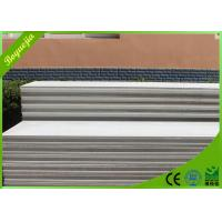 Wholesale Eco Friendly Eps Cement Sandwich Wall Panel Fireproof 90mm Lightweight from china suppliers