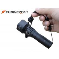 Wholesale Five Modes Cree XML L2 USB Rechargeable LED Flashlight Water Resistant For Outdoor Hunt from china suppliers
