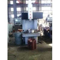 Wholesale CKY518Z Fanuc Controlled Fast Feeding Quick Turning Machinery Cutting Lathe from china suppliers