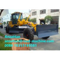 Wholesale GR135 XCMG Grader With Cummins Engine , Rated Speed 100 / 2200kw/rpm from china suppliers