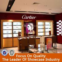 Wholesale Fashion eyewear store interior design from china suppliers