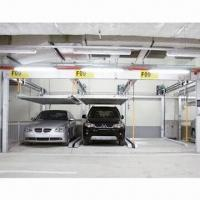 Wholesale Car Parking Lifts, Equipped with Excellent Rust Resistance and Perfect Safety Design from china suppliers