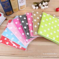 Wholesale Customization Fancy Paper Napkins Disposable Color Paper Napkins from china suppliers