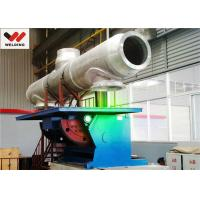 Wholesale 600Kg Boiler Pipe Welding Positioner Equipment 0.5rpm For Engineering Machinery from china suppliers