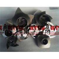 Quality Durco MarkIII brand ANSI Process Pumps Replacement Spare Parts Impeller Casing Power Ends for sale