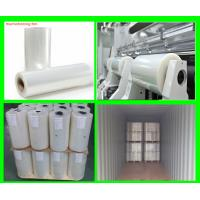 Wholesale PE/PA/EVOH Coextruded Barrier Films thermoforming films from china suppliers