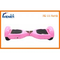 Wholesale Teenager Outdoor Sport 4.5 / 6.5 / 8 / 10 Inch Wheel Self Balancing Scooter from china suppliers