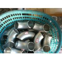 Durable High Pressure Threaded Pipe Fittings DIN 2395 1.4301 1.4571 Forged for sale