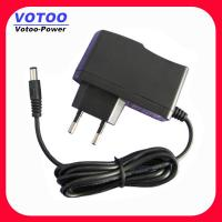 Wholesale 5V 2A EU Plug Universal 2.5mm AC Adapter Power Supply Wall Charger from china suppliers