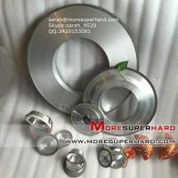 Wholesale resin hybrid superfinishing for glass, sapphire, ceramic   sarah@moresuperhard.com from china suppliers