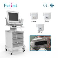 Buy cheap Most efficient 15 inch 800w rf vacuum slimming cryolipolysis  ultrasound liposuction from wholesalers
