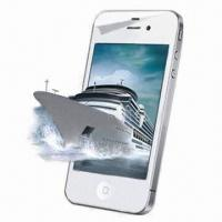 Wholesale Screen Protector for iPhone, with New 3D Pattern Technology from china suppliers