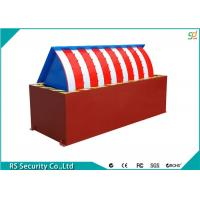 Wholesale Remote Control Road Blocker Barricades Bollards Parking System from china suppliers