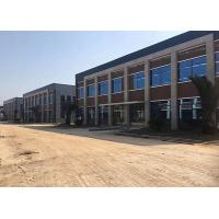 Wholesale Light Steel Building Workshop / Light Steel Structure Building With Long Using Life from china suppliers