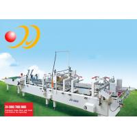 Wholesale Automatic Carton Folder Gluer Machine With Grash Lock Bottom from china suppliers