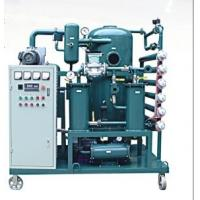 Wholesale ZJA Double-Stage Vacuum Transformer Oil Reuse and Insulation Oil Treatment Equipment from china suppliers