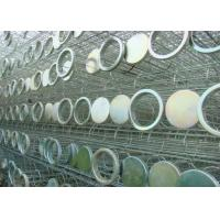 Wholesale Any Type Industry Dust Collector Bag Filter Cage with Zinc Galvanized Treatment from china suppliers
