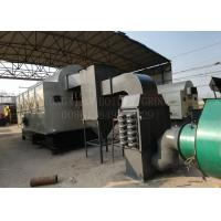 Wholesale Horizontal Assembled Coal Fired Central Heating Boilers Natural Circulation from china suppliers