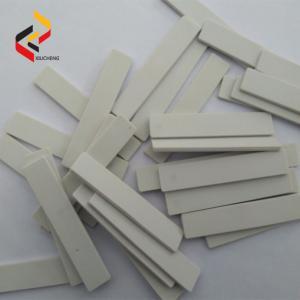 China 860-960MHz Long Range Washable Woven Laundry Label RFID Textile fabric UHF Laundry Tag Price on sale