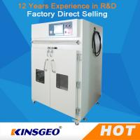 Wholesale 220V LCD or PC Control Environmental Testing Equipment , Climatic Test Chamber Rust Resistance from china suppliers