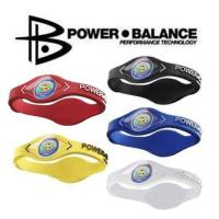 Wholesale Wholesales Power Balance Bracelet Silicone Wristband great Christmas gifts suitable for all from china suppliers