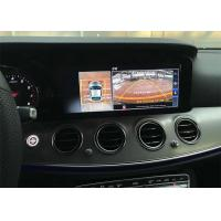 Quality Mercedes-Benz NTG5.0 360 View Car Camera System Parking Around View Monitor for sale