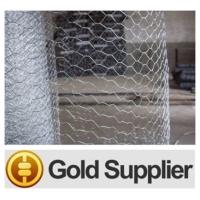 Wholesale hexagonal wire netting galvanized from china suppliers
