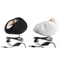 Wholesale Stereo anti - flexure sleeping ear muffs warm Headphones with Waterproof Cloth Material from china suppliers