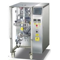 Wholesale Automatic Sauce Packaging Machine For Honey / Pillow Bag , PLC Computer Control System from china suppliers