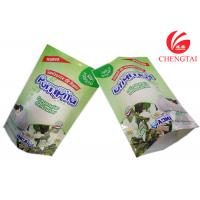 Wholesale PET / NY / PE Self Standing Doypack Pouch for Detergent Packaging from china suppliers