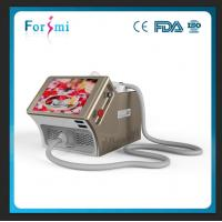 Wholesale Painless 808 laser diodes the best laser hair removal machines home use from china suppliers