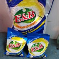 Wholesale OEM Powerful Washing Powder White Granular Laundry Detergent Powder High Foam from china suppliers