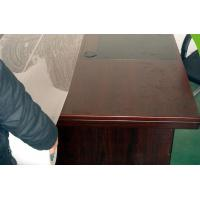 Buy cheap Temporary Plastic PE Protective Film For Furniture Surface Self Adhesive Anti Dust from wholesalers