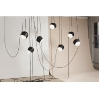 Wholesale Black Liane Modern Pendant Lamps Max 60W Lighting Home Decorative from china suppliers
