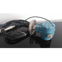 Wholesale Diffusion Pressure Submersible Level Transmitters In Measurement from china suppliers