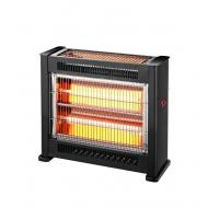 Wholesale infrared radiant quartz heater SYH-1307E electric heater for room indoor saso/ce/coc certificate Alpaca manufactory from china suppliers
