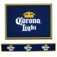 Quality 100% Eco-friendly SGS Standard PVC bar mat,beer mat,bar runner for sale