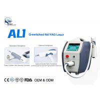 Wholesale Portable1064 532nm Laser Tattoo Removal Equipment from china suppliers