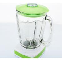 Wholesale Pyrex Glass Parts Juice Cup from china suppliers