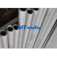 Wholesale S31803 / S32750 / S32760 Duplex Steel Pipe ASTM A790 / ASME SA790 from china suppliers