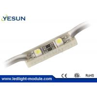 Wholesale DC 12 V SMD 3528 LED Module For Window Led Signs / Commercial Outdoor Sign Lighting from china suppliers